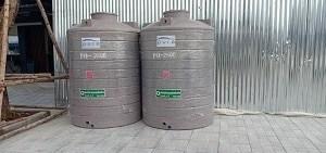 3ถังเก็บน้ำบนดิน2000ลิตรราคาย่อมเยาว์