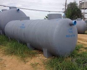 ถังบำบัดน้ำเสียขนาด 10000 ลิตรราคาถูกมาก