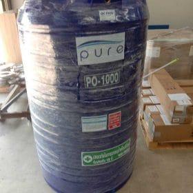 ถังเก็บน้ำตั้งพื้น 1000 ลิตรราคาถูกจริง