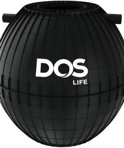 ถังบำบัดน้ำเสีย DOS HERO 2000 ลิตร