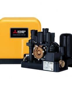 ปั๊มน้ำอัตโนมัติแรงดันคงที่ MITSUBISHI รุ่น EP-255R 250 วัตต์