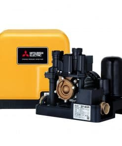 ปั๊มน้ำอัตโนมัติแรงดันคงที่ MITSUBISHI รุ่น EP-405R 400 วัตต์