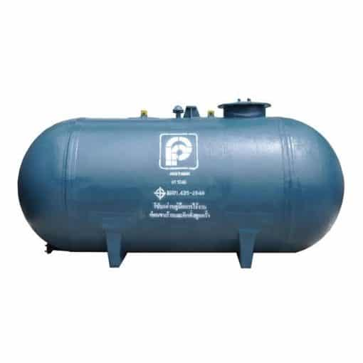 ถังเก็บน้ำขนาดใหญ่แนวนอน PREMIER รุ่น BIG TANK ขนาด 12 ลบ.ม.