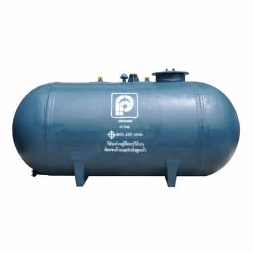 ถังเก็บน้ำขนาดใหญ่แนวนอน PREMIER รุ่น BIG TANK ขนาด 5 ลบ.ม.
