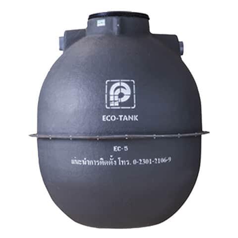 ถังบำบัดน้ำเสีย PREMIER รุ่น ECO TANK ขนาด 14000 ลิตร
